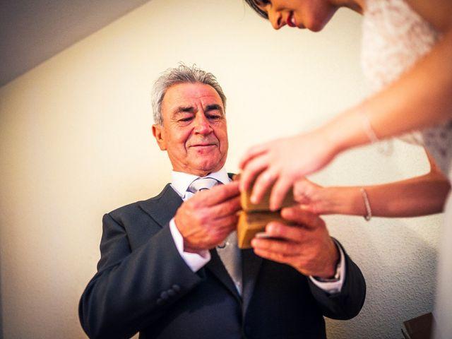 La boda de Javi y Virginia en El Berrueco, Madrid 31
