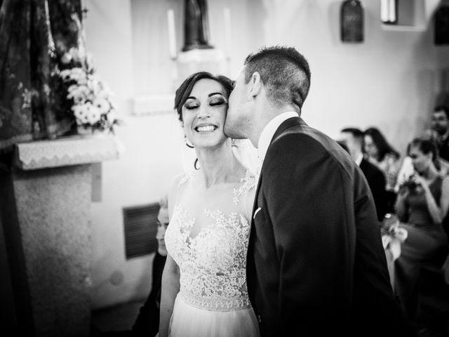 La boda de Javi y Virginia en El Berrueco, Madrid 58