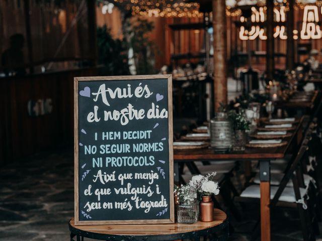 La boda de Sergio y Gise en Malgrat De Mar, Barcelona 5