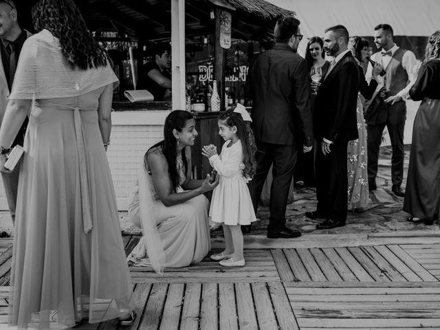 La boda de Sergio y Gise en Malgrat De Mar, Barcelona 20