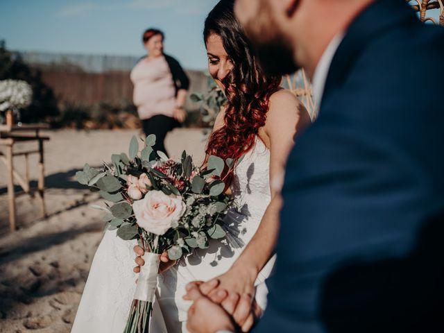 La boda de Sergio y Gise en Malgrat De Mar, Barcelona 29