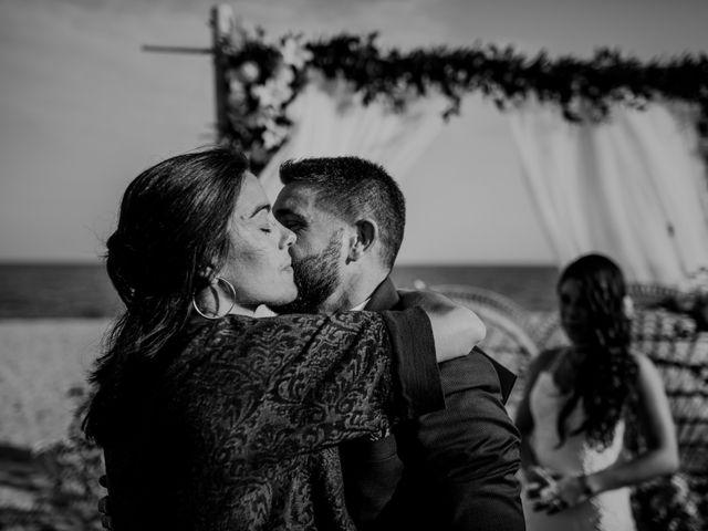 La boda de Sergio y Gise en Malgrat De Mar, Barcelona 30