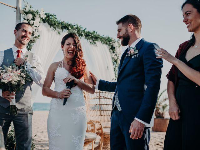 La boda de Sergio y Gise en Malgrat De Mar, Barcelona 32