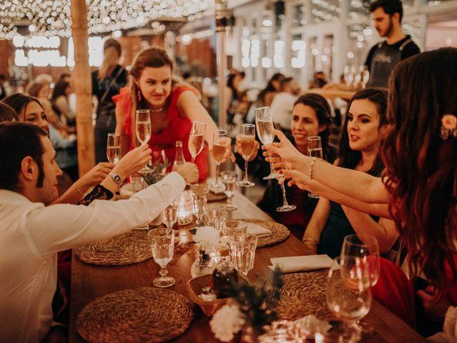 La boda de Sergio y Gise en Malgrat De Mar, Barcelona 46