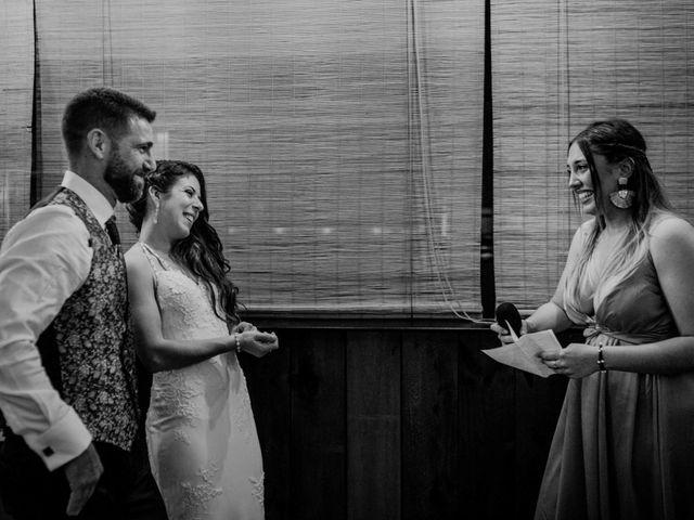 La boda de Sergio y Gise en Malgrat De Mar, Barcelona 48