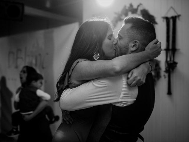 La boda de Sergio y Gise en Malgrat De Mar, Barcelona 52