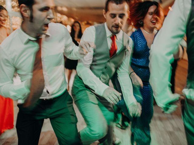 La boda de Sergio y Gise en Malgrat De Mar, Barcelona 58