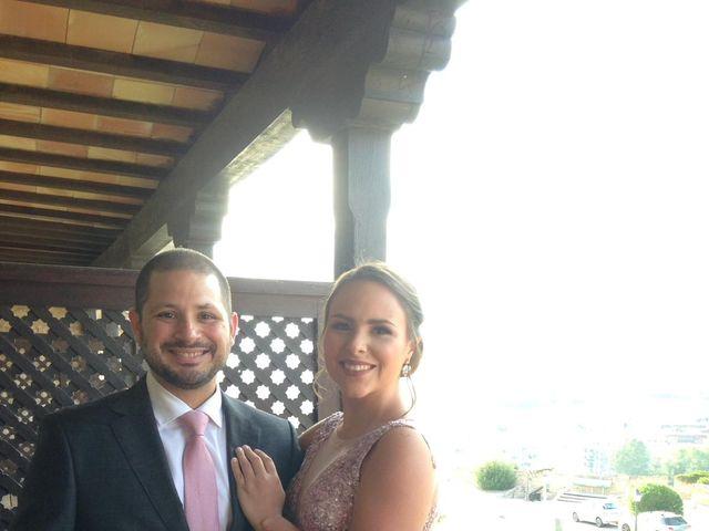 La boda de Ignacio  y Lucciana  en Tortosa, Tarragona 1