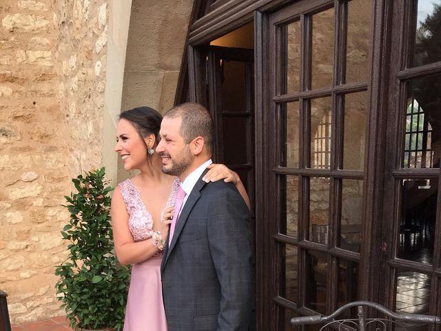 La boda de Ignacio  y Lucciana  en Tortosa, Tarragona 2