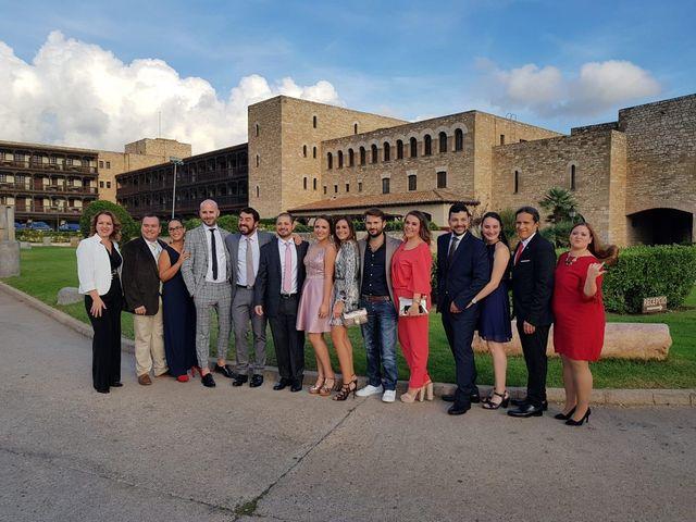 La boda de Ignacio  y Lucciana  en Tortosa, Tarragona 4