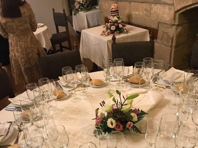 La boda de Ignacio  y Lucciana  en Tortosa, Tarragona 5