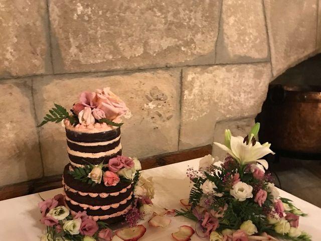 La boda de Ignacio  y Lucciana  en Tortosa, Tarragona 6