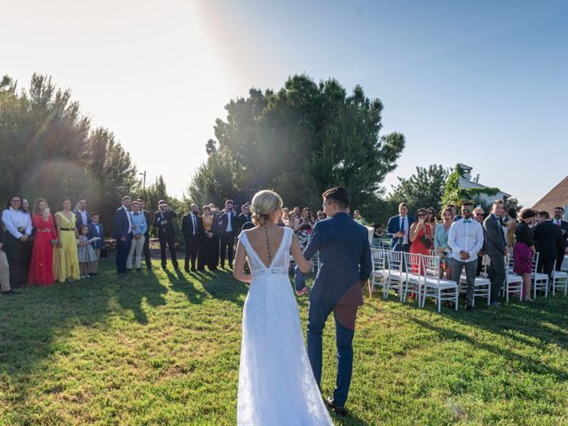 La boda de Joaquín y Maria en Valencia, Valencia 12