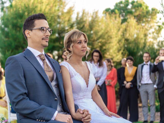 La boda de Joaquín y Maria en Valencia, Valencia 16
