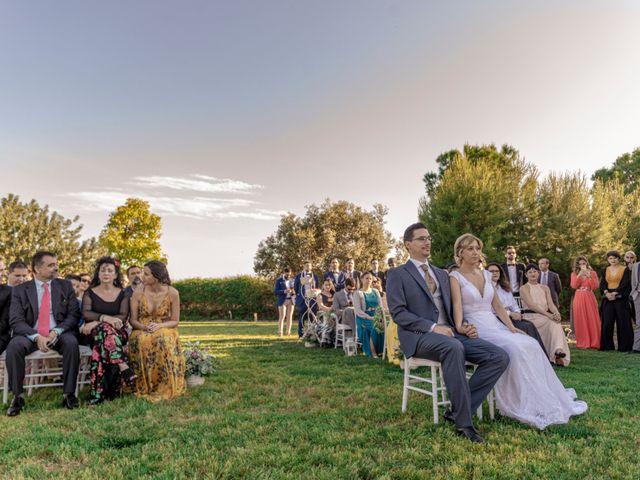La boda de Joaquín y Maria en Valencia, Valencia 17