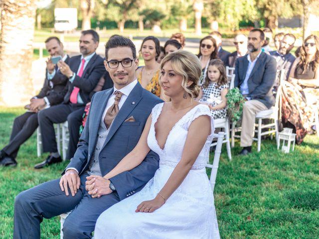 La boda de Joaquín y Maria en Valencia, Valencia 18