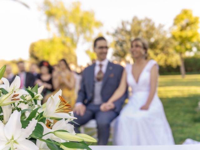 La boda de Joaquín y Maria en Valencia, Valencia 25