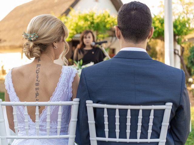 La boda de Joaquín y Maria en Valencia, Valencia 33