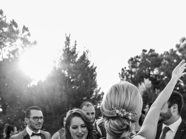 La boda de Joaquín y Maria en Valencia, Valencia 39