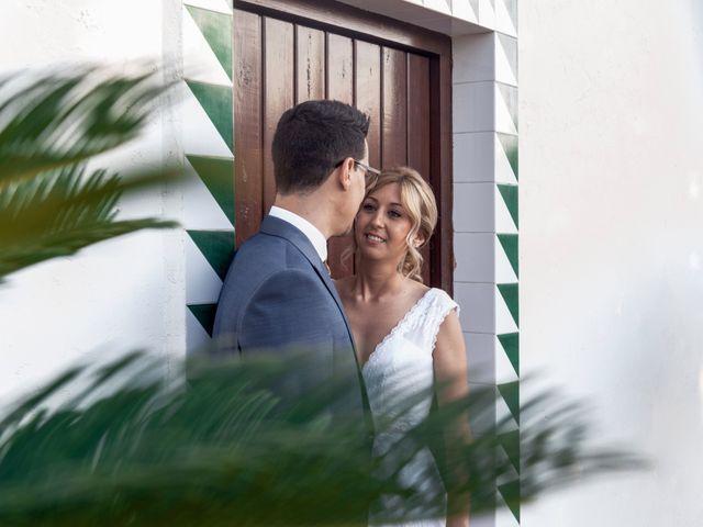 La boda de Joaquín y Maria en Valencia, Valencia 43