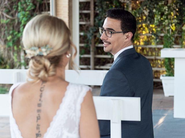 La boda de Joaquín y Maria en Valencia, Valencia 45