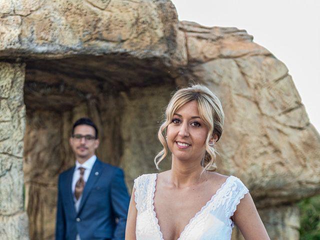 La boda de Joaquín y Maria en Valencia, Valencia 46