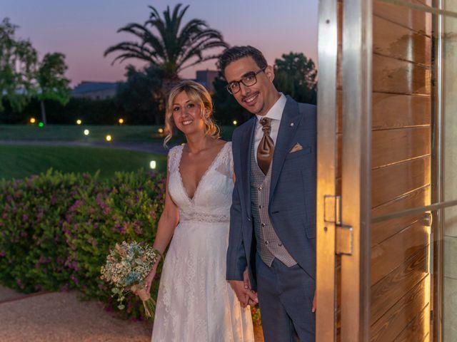 La boda de Joaquín y Maria en Valencia, Valencia 51