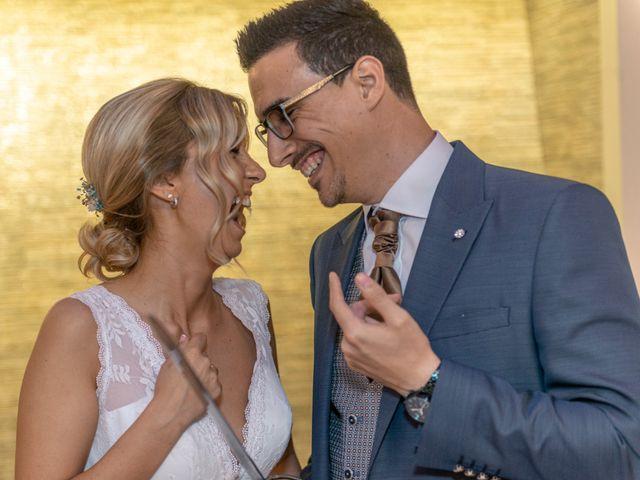 La boda de Joaquín y Maria en Valencia, Valencia 58