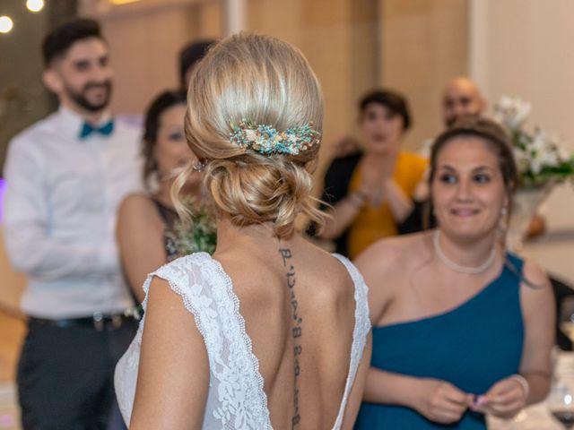 La boda de Joaquín y Maria en Valencia, Valencia 59