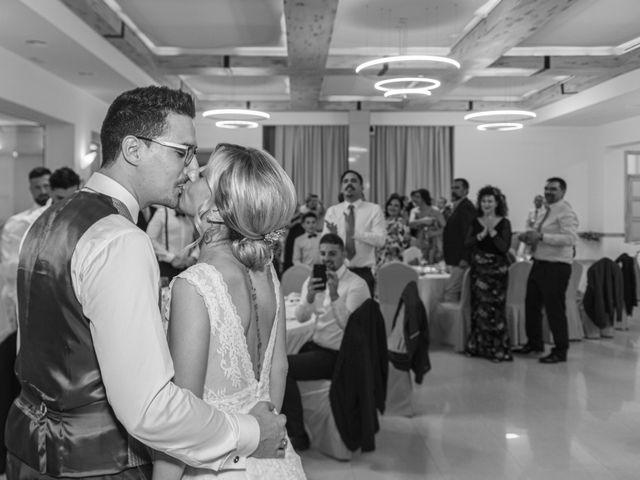La boda de Joaquín y Maria en Valencia, Valencia 61