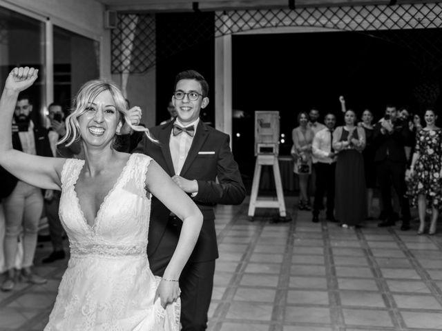 La boda de Joaquín y Maria en Valencia, Valencia 64