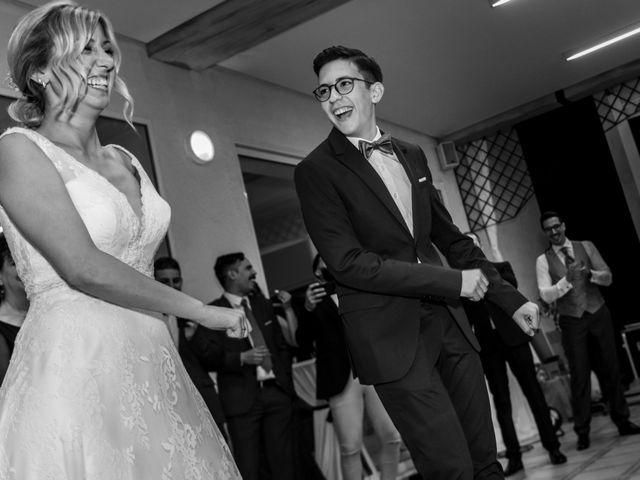 La boda de Joaquín y Maria en Valencia, Valencia 65