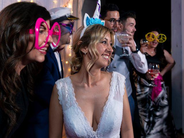 La boda de Joaquín y Maria en Valencia, Valencia 68
