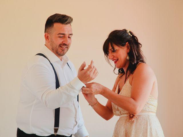 La boda de Ricardo y Zeben en Puerto De La Cruz, Santa Cruz de Tenerife 7