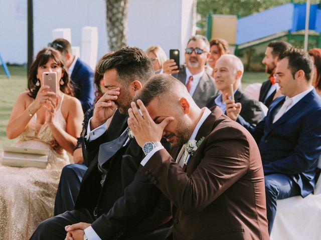 La boda de Ricardo y Zeben en Puerto De La Cruz, Santa Cruz de Tenerife 10