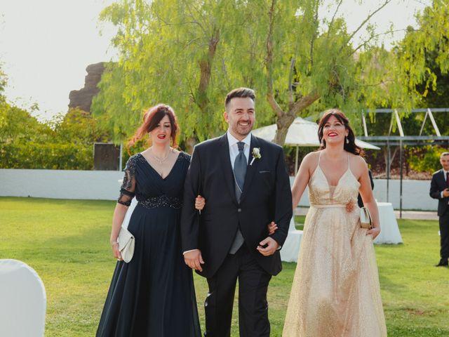 La boda de Ricardo y Zeben en Puerto De La Cruz, Santa Cruz de Tenerife 11