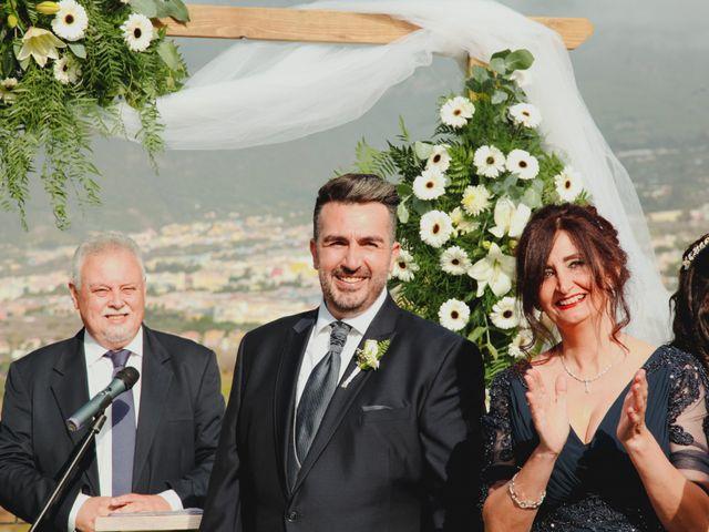 La boda de Ricardo y Zeben en Puerto De La Cruz, Santa Cruz de Tenerife 13