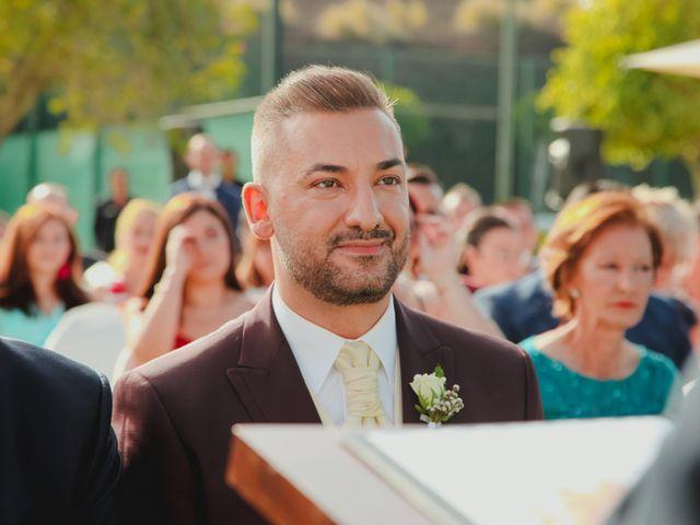 La boda de Ricardo y Zeben en Puerto De La Cruz, Santa Cruz de Tenerife 16