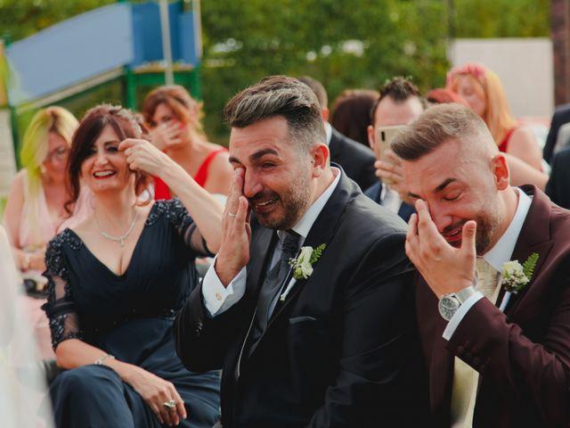La boda de Ricardo y Zeben en Puerto De La Cruz, Santa Cruz de Tenerife 25