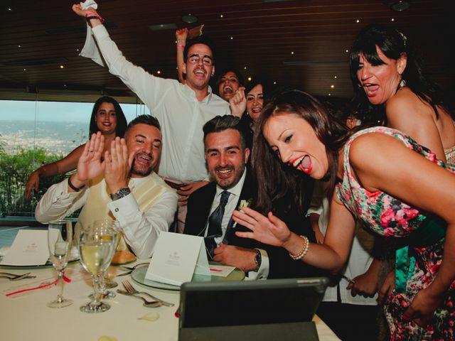 La boda de Ricardo y Zeben en Puerto De La Cruz, Santa Cruz de Tenerife 34