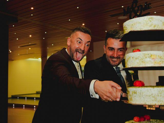 La boda de Ricardo y Zeben en Puerto De La Cruz, Santa Cruz de Tenerife 35