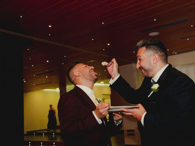 La boda de Ricardo y Zeben en Puerto De La Cruz, Santa Cruz de Tenerife 36