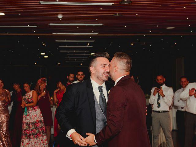 La boda de Ricardo y Zeben en Puerto De La Cruz, Santa Cruz de Tenerife 37