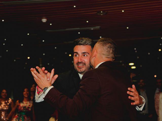 La boda de Ricardo y Zeben en Puerto De La Cruz, Santa Cruz de Tenerife 38