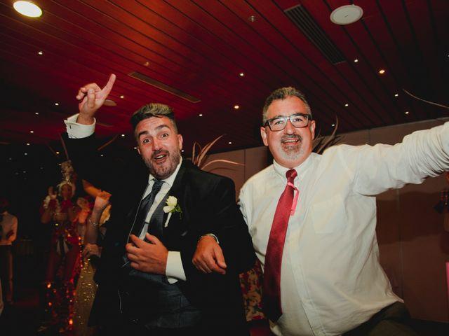 La boda de Ricardo y Zeben en Puerto De La Cruz, Santa Cruz de Tenerife 40