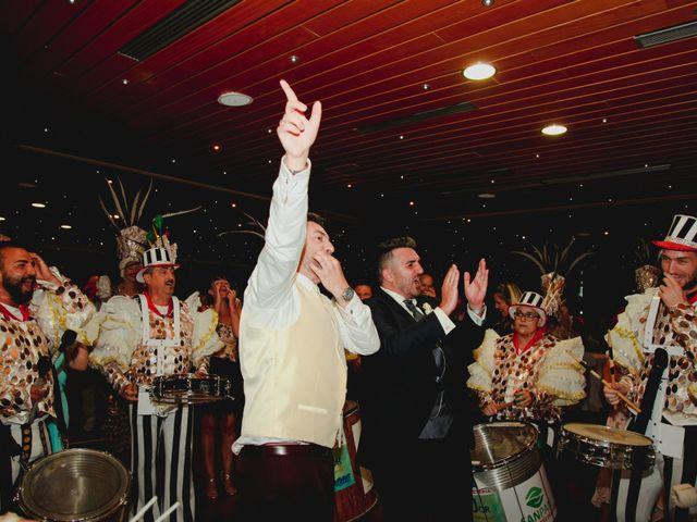 La boda de Ricardo y Zeben en Puerto De La Cruz, Santa Cruz de Tenerife 43