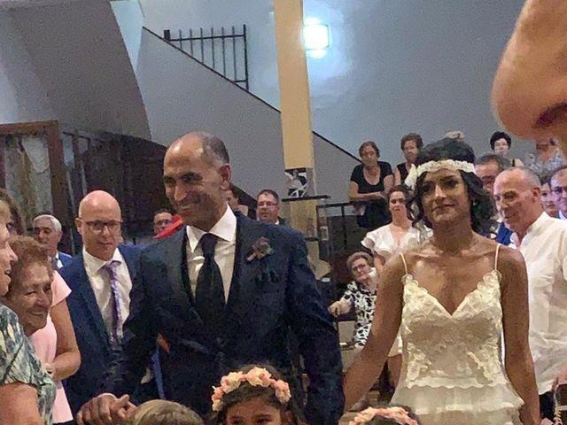 La boda de Jose jaime y  estela en Valdestillas, Valladolid 18