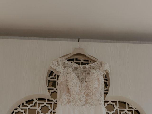 La boda de Jesús y Sabina en Granada, Granada 17