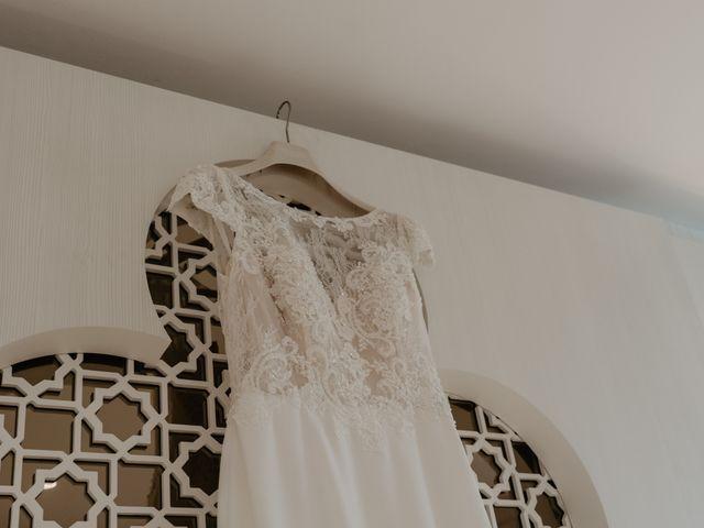 La boda de Jesús y Sabina en Granada, Granada 18