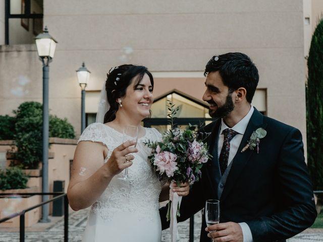 La boda de Jesús y Sabina en Granada, Granada 28